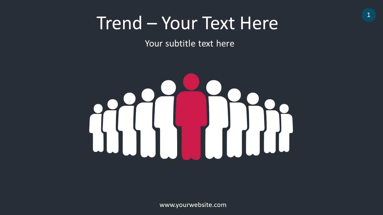 Trend Concept Slides