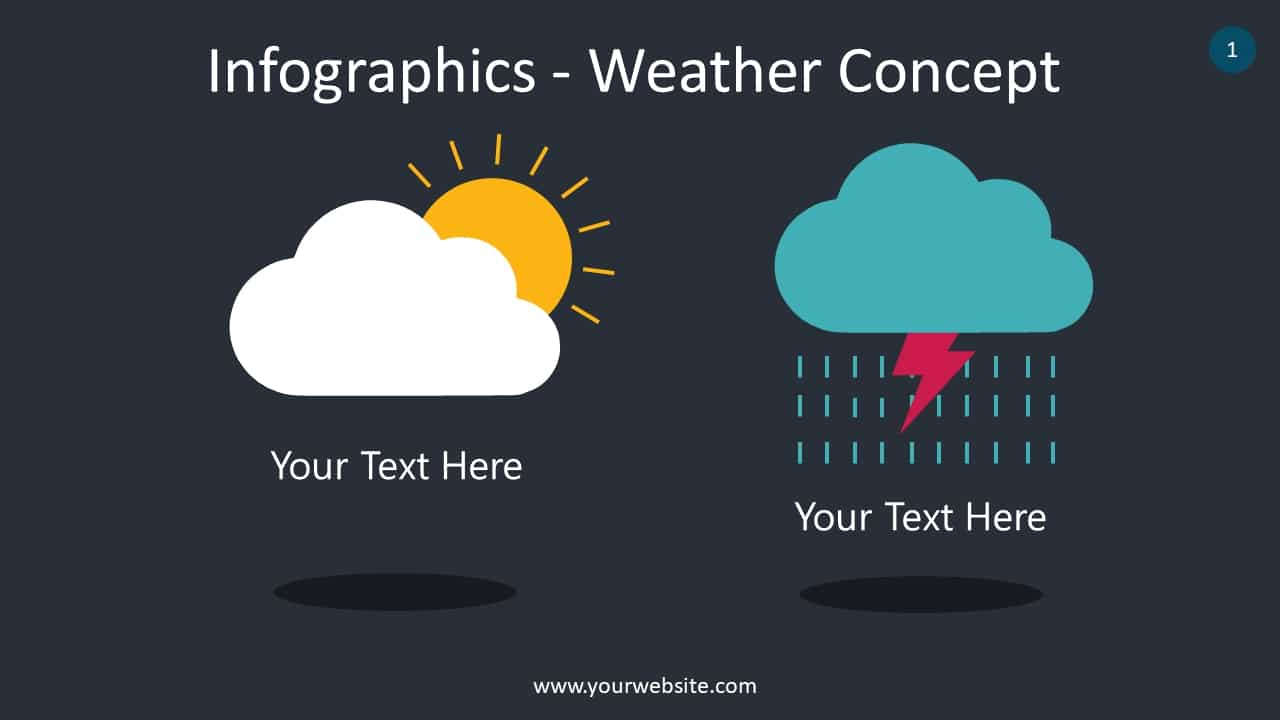 Weather Concept Slides