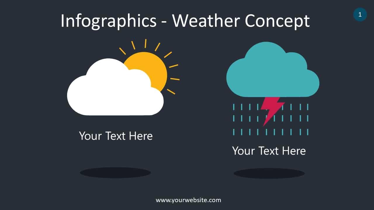Weather Concept Slides
