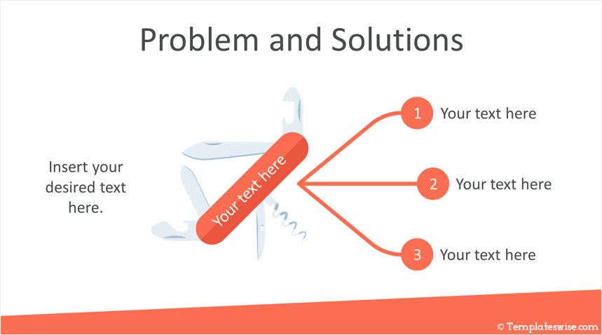 Problems Plus Solutions