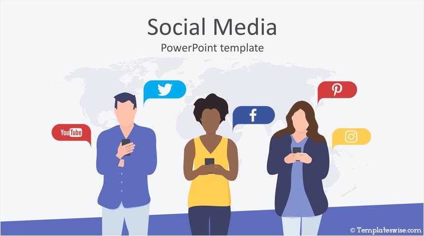 Social Media Vectors