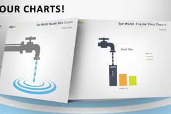 Free Tap Water Slides Powerpoint Template