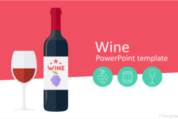 Free Wine Quality Concept Powerpoint Template