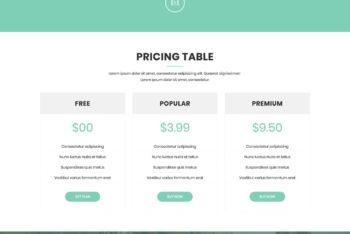 Mate – Portfolio Landing Page HTML Template