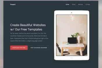 TourNest - HTML Template for Travel Website | DesignHooks