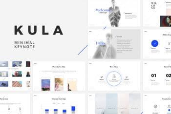 Kula Keynote Template Download for Free
