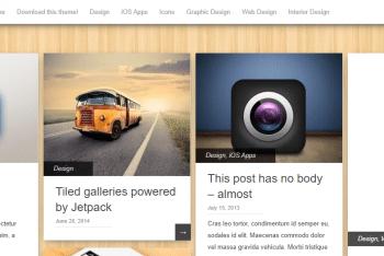 Download Pinbin – Responsive WordPress Theme