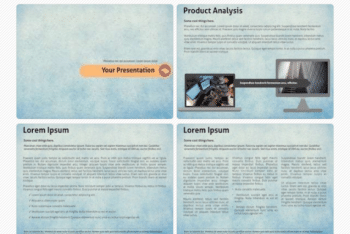 Download Abstract Keynote Template