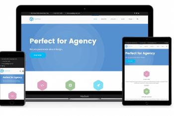 Suffice – Multipurpose WordPress Theme Download