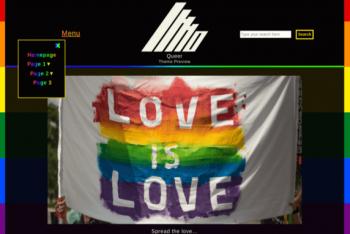 Queer – Multipurpose WordPress Theme