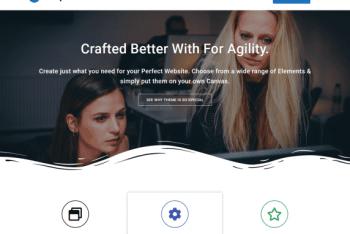 Codify – A Free WordPress Theme