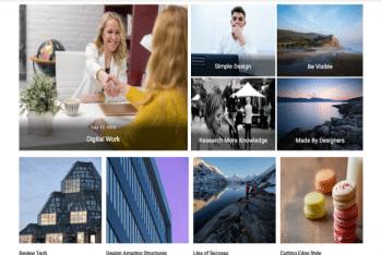 Portfolio Magazine – Multipurpose WordPress Theme