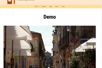 Micologia che passione – Free WordPress Theme