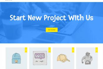 Freely – A Free WordPress Theme