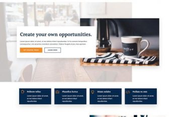 MagnusWP – Customizable Multipurpose WordPress Theme