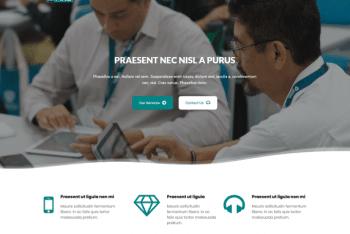 RareBiz – Minimalist Multipurpose WordPress Theme
