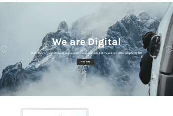 Business Path – Perfect Business WordPress Theme