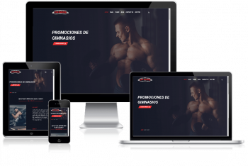 Gym Master – Fitness Website WordPress Theme