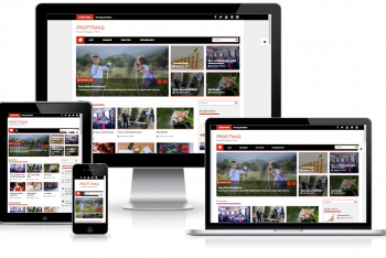 Profitmag – Responsive Magazine WordPress Theme