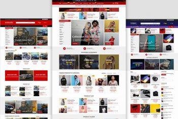 Shopical – Multipurpose Ecommerce WordPress Theme