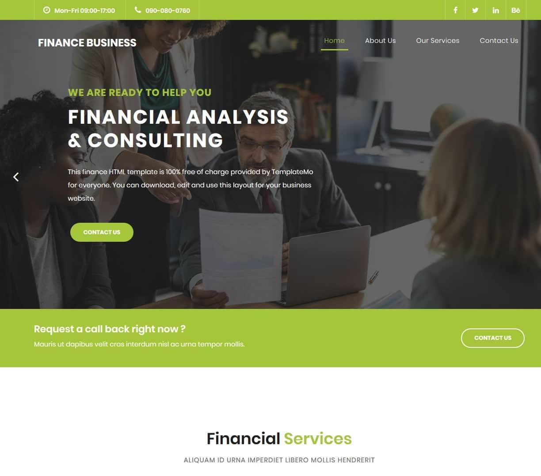 business-website-html-template