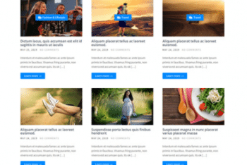 Grace News – Free Magazine Website WordPress Theme