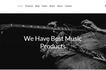 Web Artist – Free Creative Website WordPress Theme