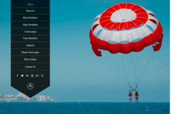 Wide Range Lite – Free Multipurpose WordPress Theme