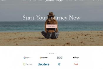 Blossom Travel – Free Travel Blog WordPress Theme
