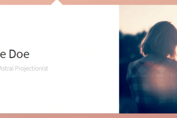 Astral – Free HTML5 Template