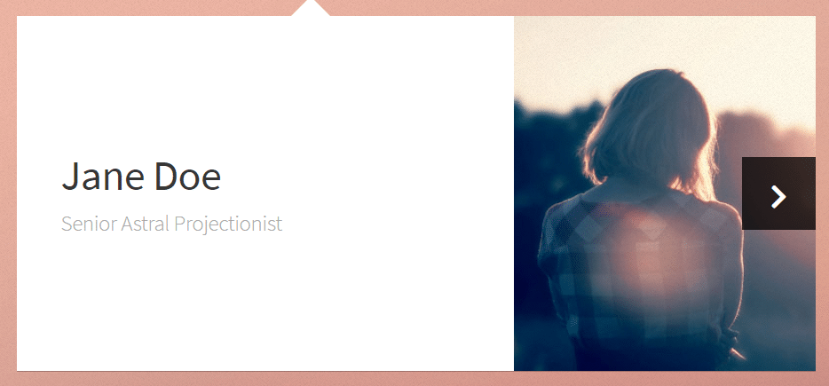 Astral - free HTML5 Template