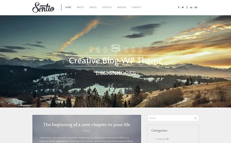 Sentio-free